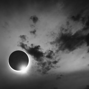Eclipse is the theme of the 2017 Literary Conference